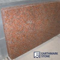 Wholesale G562 Maple Red Granite Countertop from china suppliers