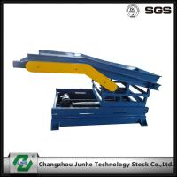 Buy cheap Coating Machine Parts Coating Distributors High Effcient Yellow / Blue Color from wholesalers