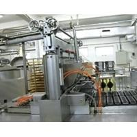 China Industrial Lollipop Production Line Candy Making Equipment QQ Candy Toffee Processing on sale