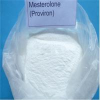 Wholesale 99% Testosterone Propionate Proviron Powder legal steroids bodybuilding CAS 1424-00-6 from china suppliers