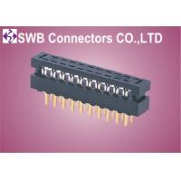 Wholesale DIP Plug  50 Pin Idc Connector Male Wire To Board Connectors 2.0mm Pitch from china suppliers