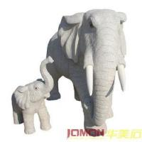 Wholesale Stone Elephant (XMJ-EP04) from china suppliers