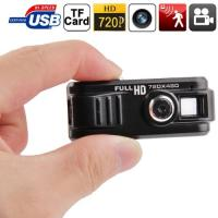 Wholesale Wholesale Mini Camcorder - Pocket Digital Video Camera from china suppliers