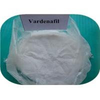 Wholesale Natural Sex Enhancing Drugs Vardenafil Levitra CAS 224785-91-5 Odorless from china suppliers