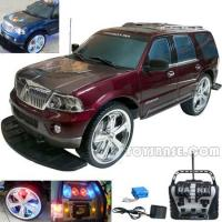 Wholesale Toy - R/C Dancing Car with Lights (RCC67288) from china suppliers