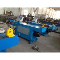 Wholesale CNC Electric Synchronization Hydraulic Stainless Steel Pipe Bender Machine from china suppliers