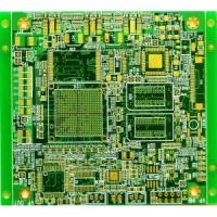 Wholesale Single Sided STM HDI FR4 Copper Clad PCB Industry With Immersion Tin Finish from china suppliers