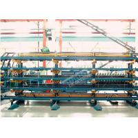 Wholesale Custom Cantilever Storage Racks / Cantilever Steel Rack With Withdrawable Arms from china suppliers