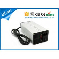 Wholesale Automatic portable float charging 12v 20a 24v 12a agm battery charger for agm lead acid battery from china suppliers
