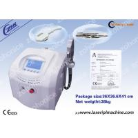 Wholesale Portable Laser IPL Machine 640nm For Hair Removal / Skin Rejuvenation from china suppliers