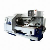 Wholesale CNC Pipe Threading Lathe with High Rigidity, Precision and Accuracy from china suppliers