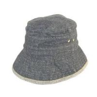 China Cotton Bucket Hat 5 on sale