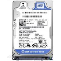 Wholesale Original WD Blue 750GB 2.5 inch laptop hard drive SATA 6.0Gb / s WD7500BPVX from china suppliers