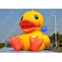 Wholesale Attractive 2m Outdoor Inflatable Move Cartoon Characters CE Approved from china suppliers
