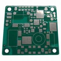 Buy cheap Aluminum-based PCB for High Power Supply from wholesalers