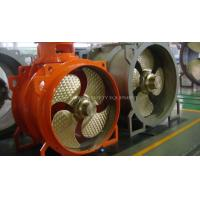 Buy cheap Marine Hydraulic Azimuth Thruster from wholesalers