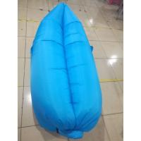 Wholesale Nylon Ripstop TPU Coating Inflatable Air Sofa 0.9kg One Mouth Single Layer from china suppliers