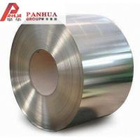 Wholesale AISI ,  ASTM , BS Standard Cold Rolled Steel Sheet , Galvanized Steel Coil dry , skin passed from china suppliers