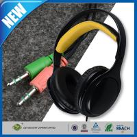 Wholesale Microphone Boom Mic Headphone or Earphone Wired Gaming Chat Stereo Bass from china suppliers