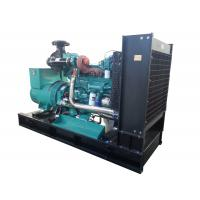 Quality Low Fuel Green Power Generators 400V / 50Hz Less Engineering And Programming for sale