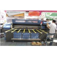 Wholesale Epson DX5 Flatbed UV Roll to Roll Printers for Photo Paper / Sheet Material from china suppliers