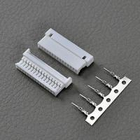 Wholesale Alternative of molex 1.25 male and female plug housing and terminal from china suppliers