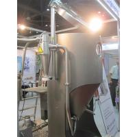 Wholesale 99kw Fluidized spray dryer equipment , automatic anhydro spray dryer machine 150℃ from china suppliers