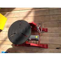 Wholesale Welding Positioner Turntable from china suppliers