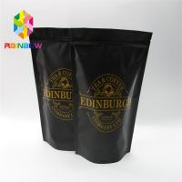 Wholesale China Suppliers Good Chinese Product 250g/500g/1000g Stand Up Coffee Bag With Zipper And Valve from china suppliers