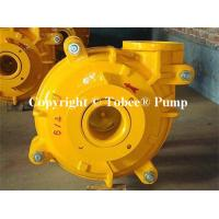 Wholesale Centrifugal Electric Sand Sucker Mineral Processing Slurry Pump from china suppliers