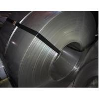 Quality Professional Cold Rolled Stainless Steel Coil , Cold Rolling Of Steel Sheet Coil for sale