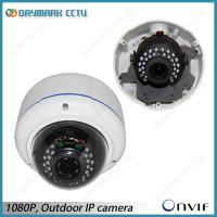 Wholesale CCTV Security H.264 CMOS 2.0 HD Megapixel IP Camera with IR-Cut Filter Day & Night from china suppliers