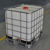 Wholesale IBC tote IBC tank rotomoulded Plastic IBC tank 1000L from china suppliers