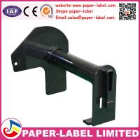 Wholesale Compatible Label DK-11241 DK 11241,102x152mm,200 labels per roll olny reusable frame from china suppliers