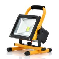 Wholesale Portable emergency rechargeable led flood light for homes from china suppliers