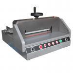 Wholesale 330mm Semi Electric Paper Cutter Machine E330D , Paper Cutting Equipment from china suppliers