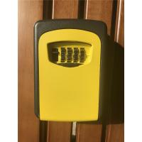 Wholesale Multi-function Wall Mounted Key Storage Box / Outside Lock Box For Keys from china suppliers