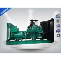 Wholesale 913 KWA 730 KW Industrial Diesel Generator With Cummins Generator ow Fuel Consumption from china suppliers