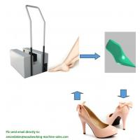 Wholesale Automatic 3d foot scanner one click to finish scan from china suppliers