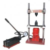 Wholesale C054 Point load index tester-hand operated from china suppliers