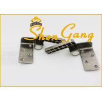 Wholesale 90 Degree Concealed Carbon Steel Pivot Hinges For Interior Doors / Swing Door from china suppliers