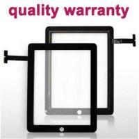 Buy cheap Touch Screen glass Digitizer Panel for apple ipad replacement repair parts from wholesalers