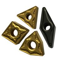 Wholesale Zhuzhou Kelite Own Design CNC Turning Inserts Carbide Tools For Steel from china suppliers