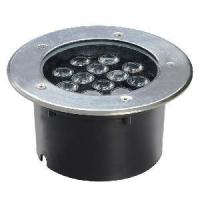 Wholesale 12W LED Under Ground Light (BJL007-12w) from china suppliers