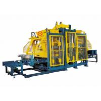Wholesale Concrete Block Making Machine For Solid / Hollow / Cellular Masonry Blocks from china suppliers