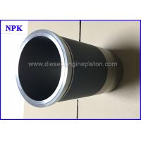 Wholesale D2848 Diesel Engine Cylinder Liner Sleeves 227WN37 / 51012010309 from china suppliers