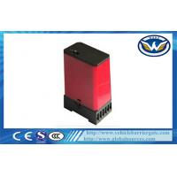 Wholesale Single Vechile Loop Detector For Road Barrier Gate , Inductive Loop Traffic Detector from china suppliers