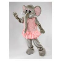 Wholesale Elephant cartoon Elephant cartoon characters adult costumes from china suppliers