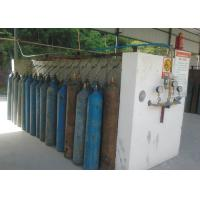 Wholesale Gas Air Separation Plant Oxygen Plant , 2000M3/H Oxygen Cylinder Filling Plant from china suppliers