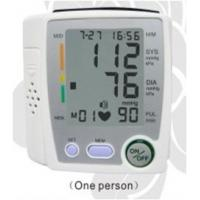 Wholesale ARI-30A3/A3T Wrist Electronic Blood Pressure Monitor from china suppliers
